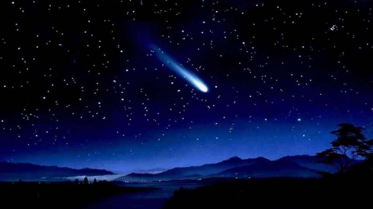 Pioggia di stelle cadenti tra il 13 e il 14 dicembre, lo spettacolo delle Geminidi