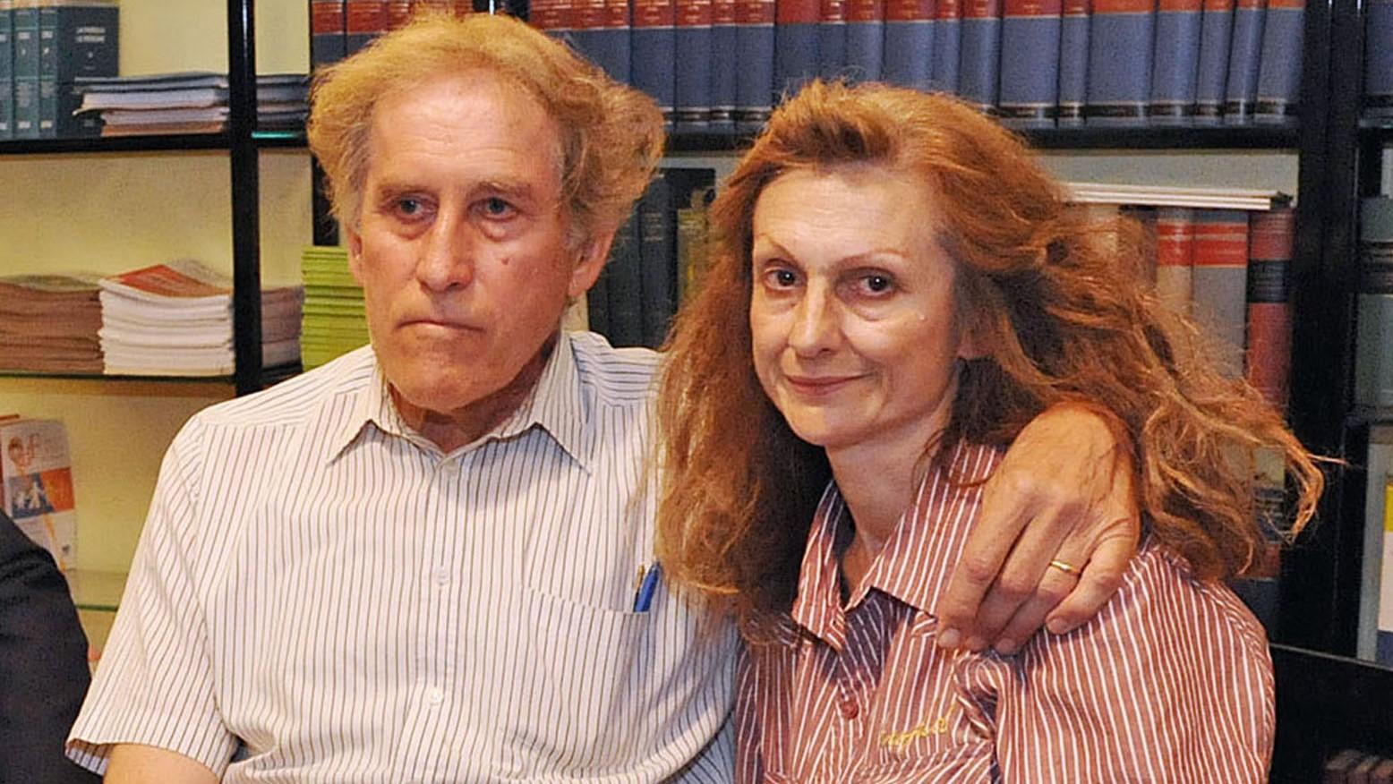 Genitori-nonni, pg in Cassazione: Restituite la figlia ai genitori biologici