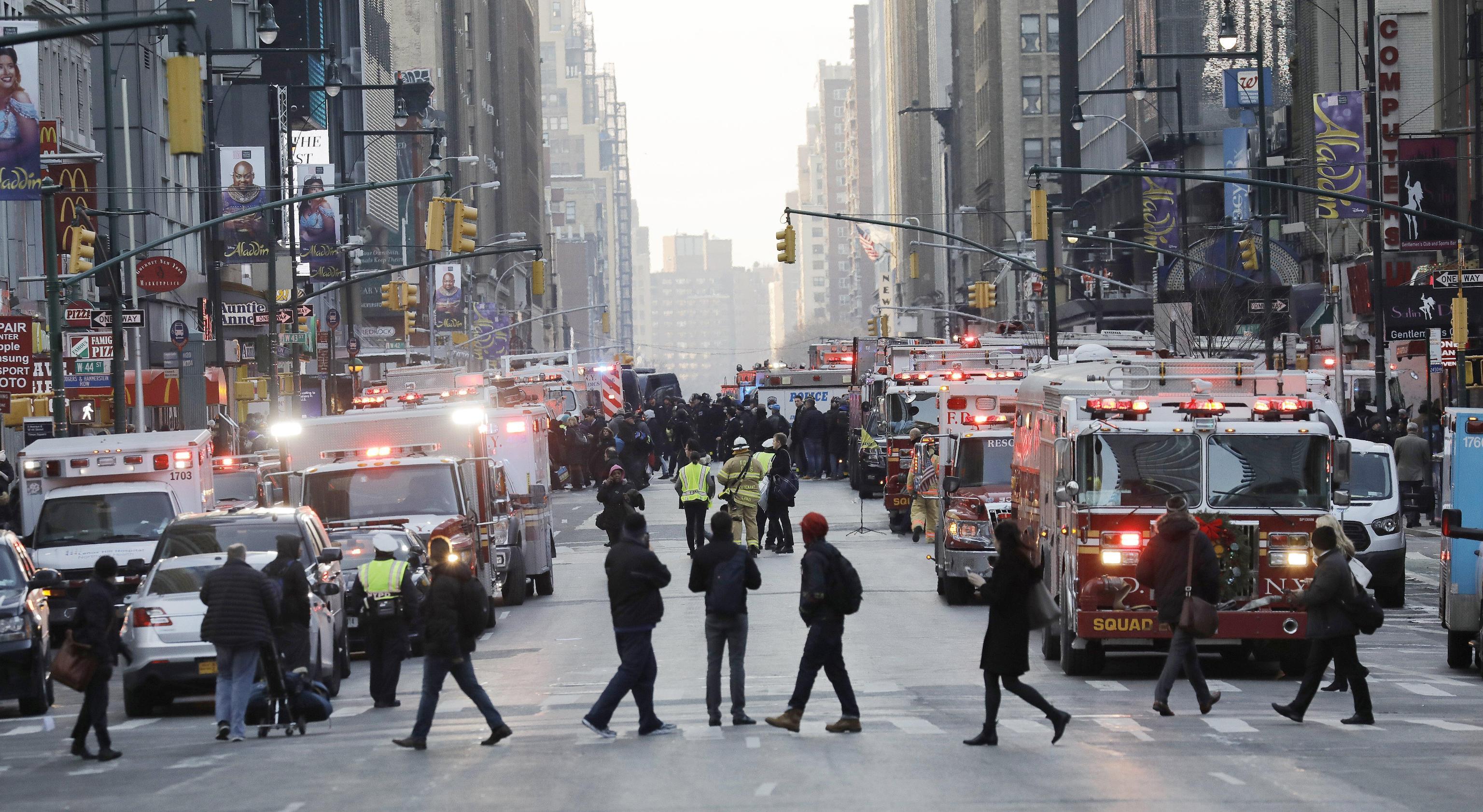 Attentato a New York: chi è Akayed Ullah, l'attentatore bengalese che voleva vendetta