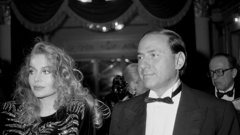 Divorzio Berlusconi-Lario: Veronica fa ricorso per riavere l'assegno di mantenimento