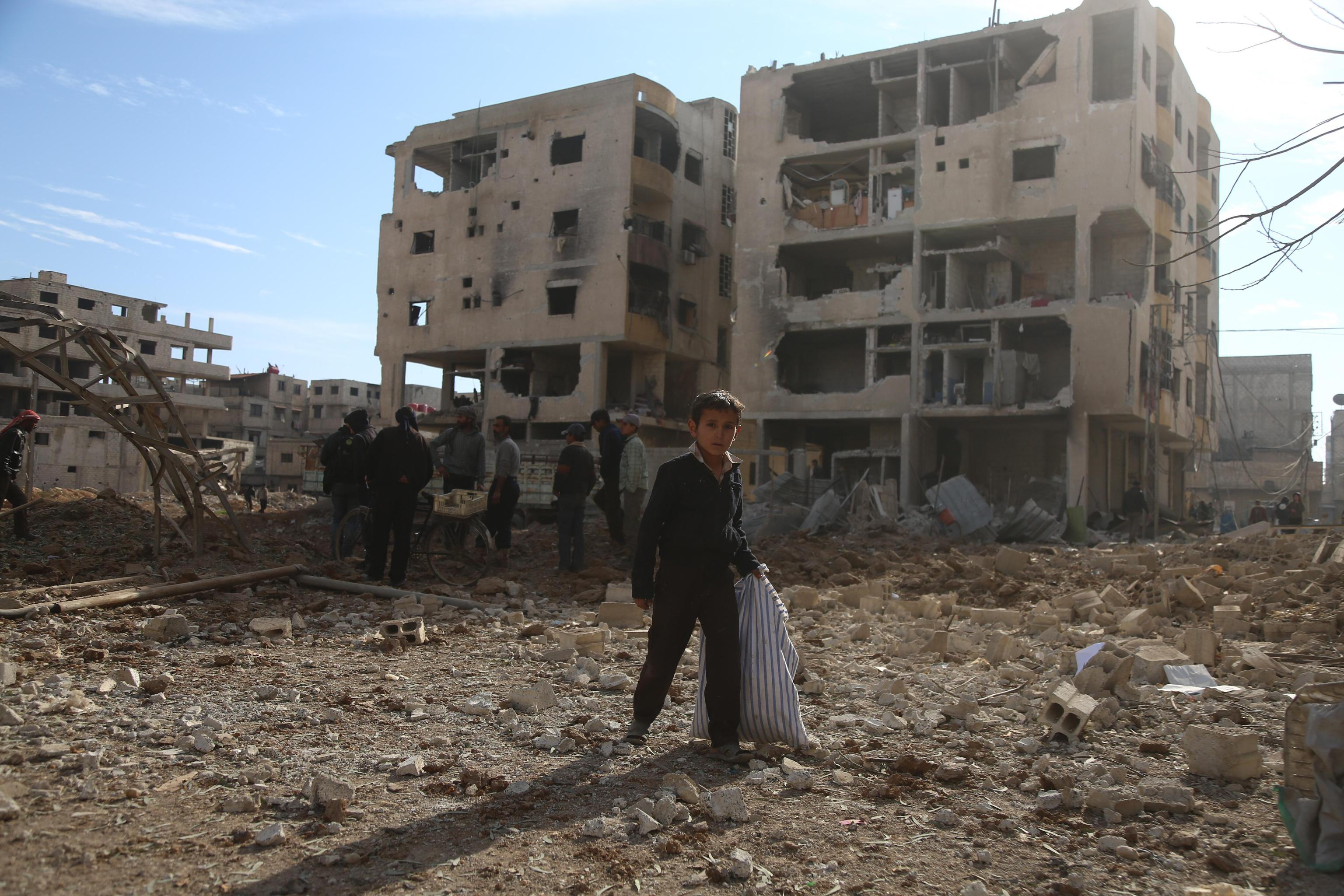 Siria, aiuti umanitari in cambio di favori sessuali: Onu e Ong nella bufera