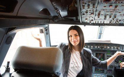 Laura Pausini sulle donne: 'Non sono femminista'