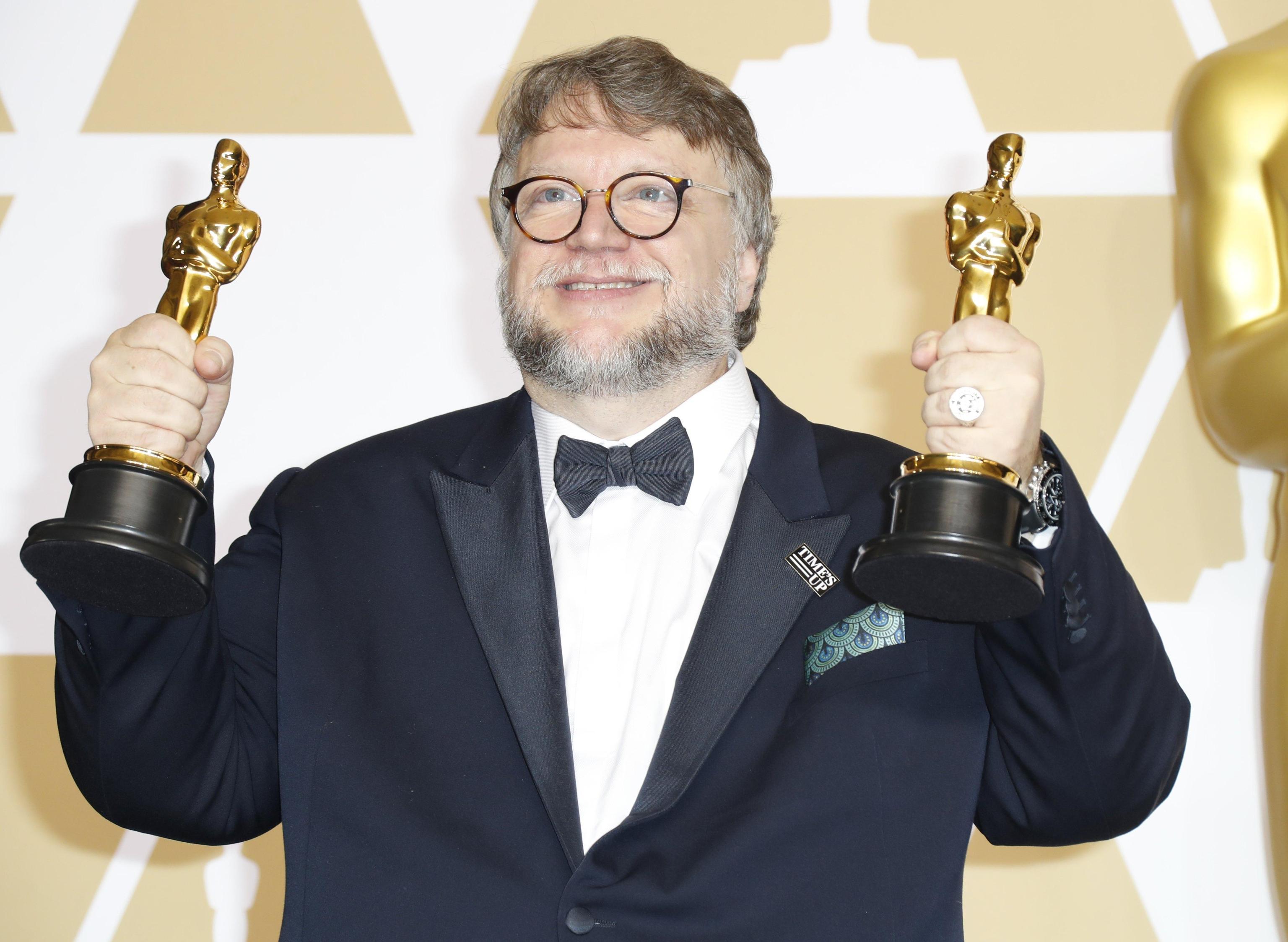 Oscar 2018: La Forma dell'Acqua e tutti gli altri vincitori