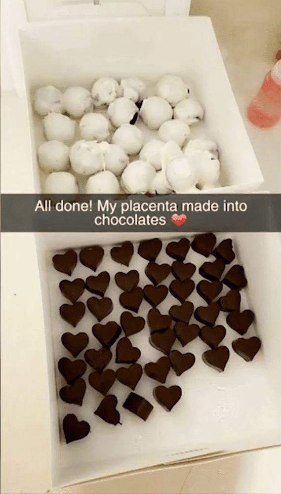 madre placenta chocolates 2