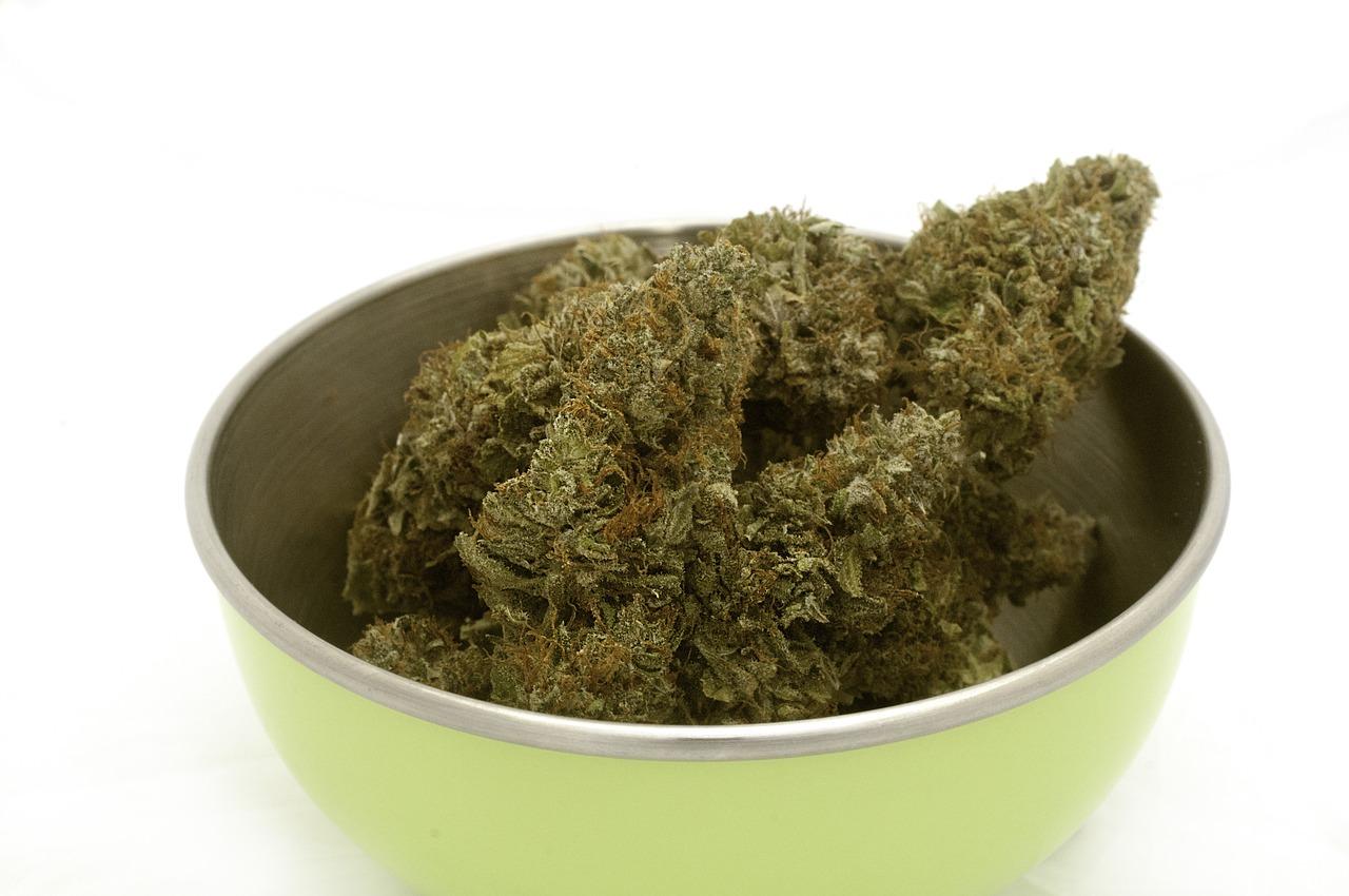 Pasta alla marijuana per la figlia di un anno: mamma arrestata per abuso su minori