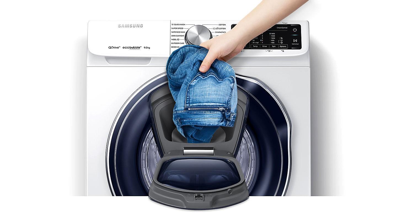 Come fare il bucato perfetto in poco tempo