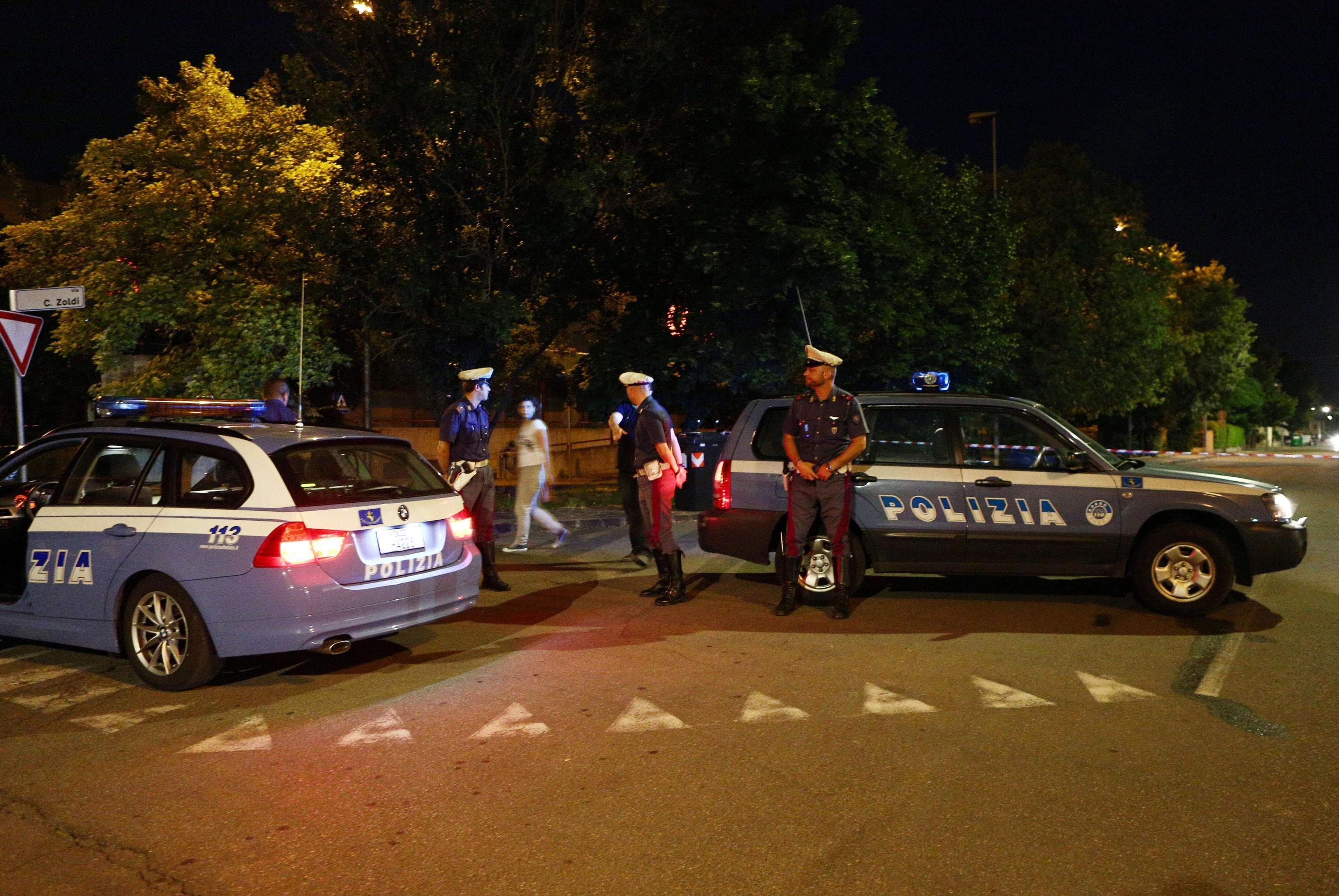 Modena, tentato femminicidio: donna brutalmente picchiata per strada