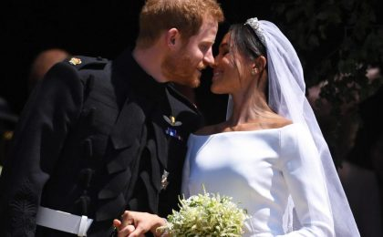 Royal Wedding, il ricordo di Lady Diana