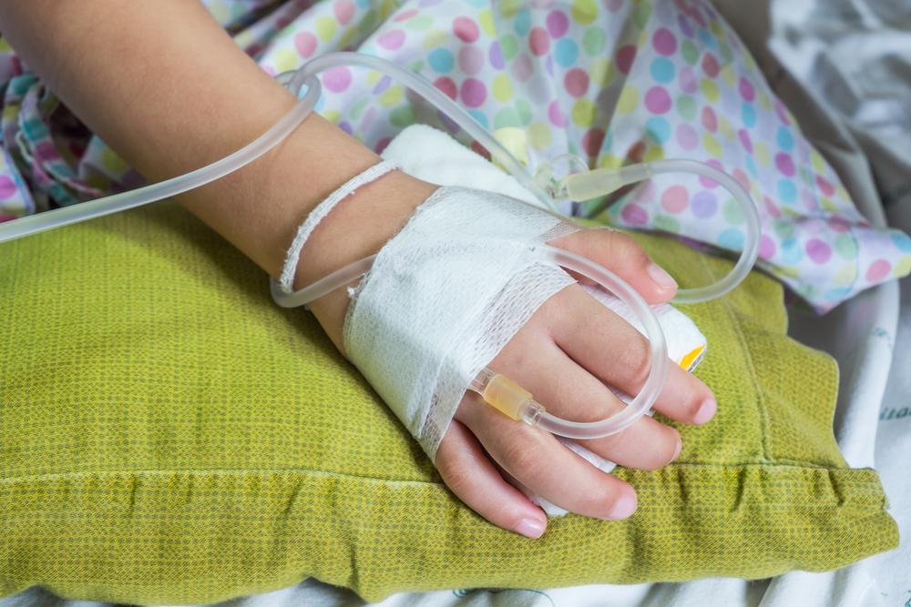 Brescia, bimba di 1 anno ricoverata per meningite