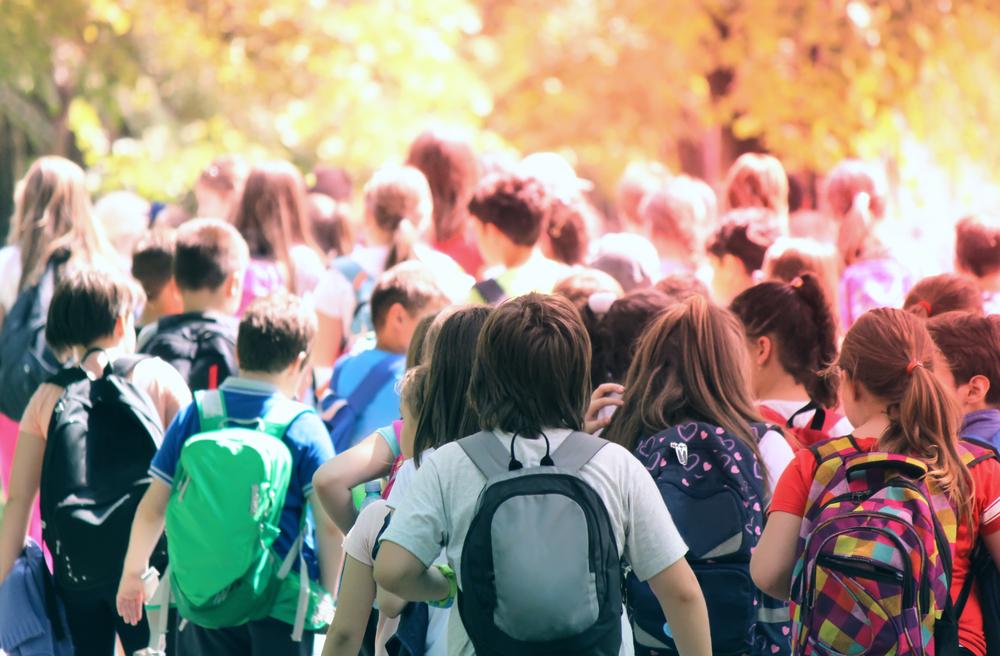 Dimenticano il bambino durante una gita: insegnanti denunciati per abbandono di minore