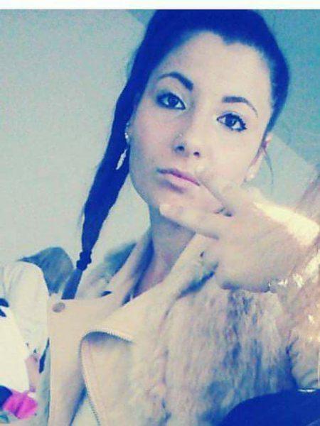 Portici, Melania è scomparsa da 24 ore: l'appello della famiglia