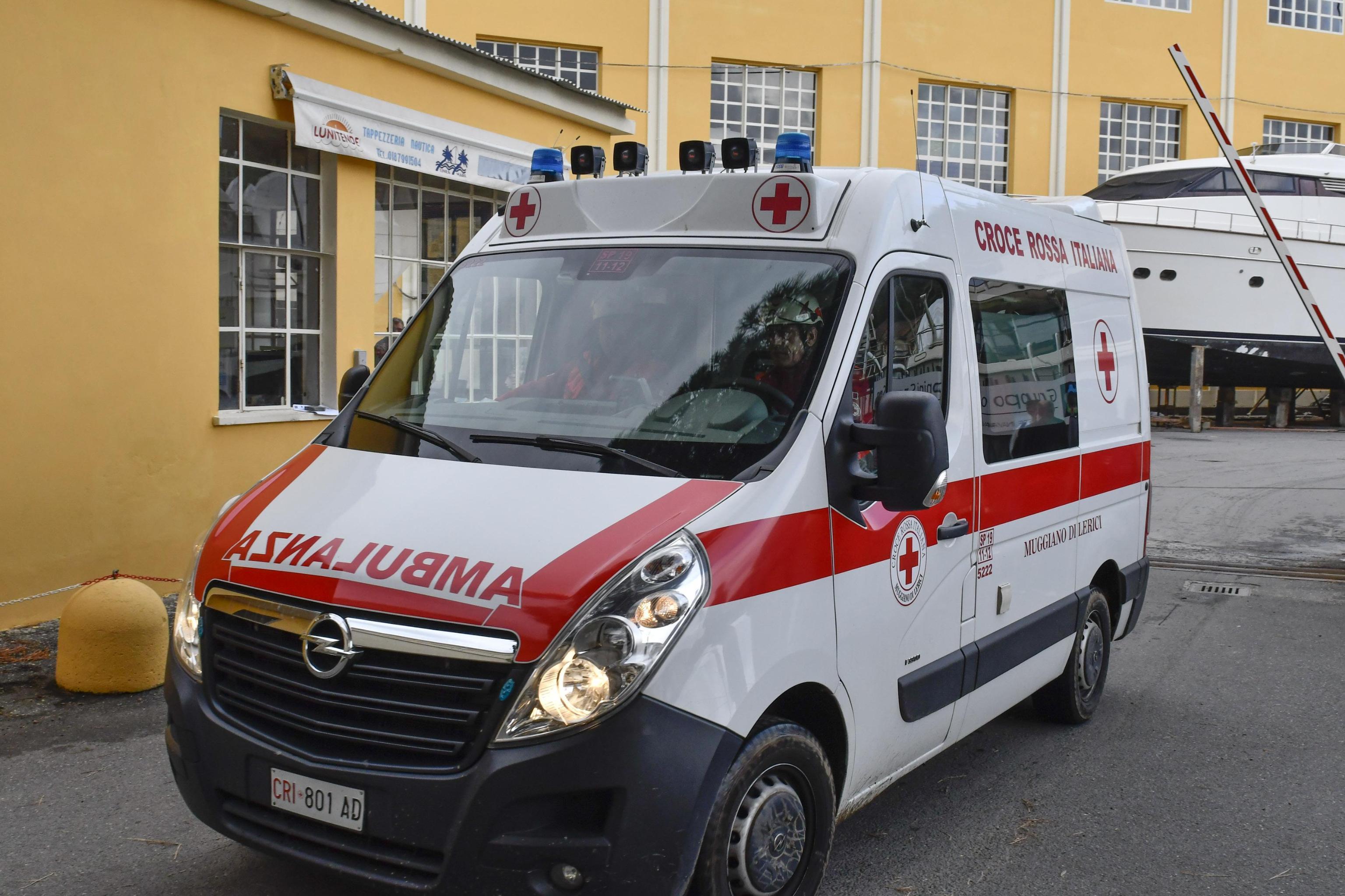 Sanremo: bambino di 11 anni salva la sorellina portandola a piedi di corsa alla sede della Croce Rossa