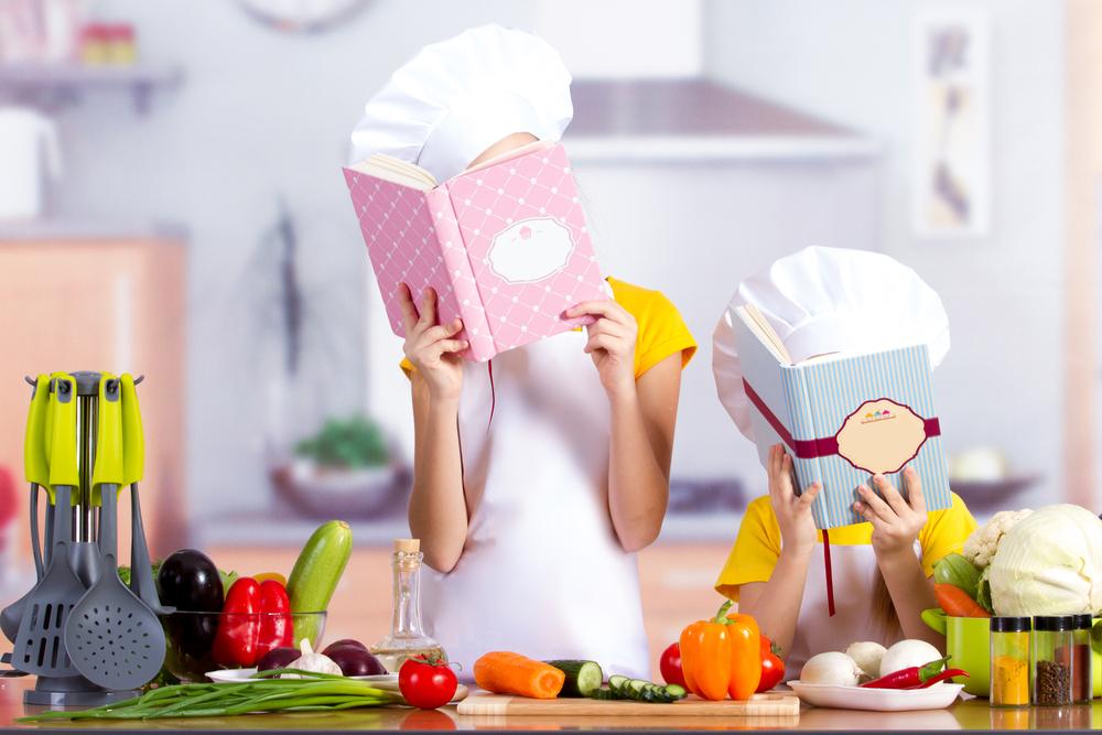 Giorgia Pagano, la bambina che non mangia da 9 anni ma sogna di fare la chef