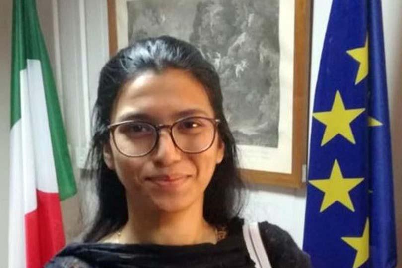 Costretta ad abortire in Pakistan, Farah è tornata in Italia