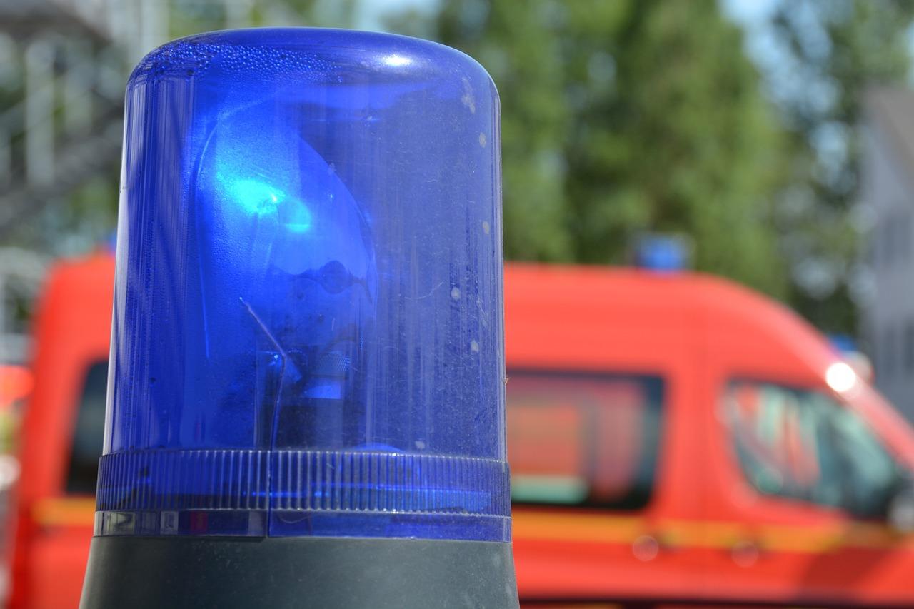 Bambino di 5 anni salva la vita al padre svenuto chiamando l'ambulanza