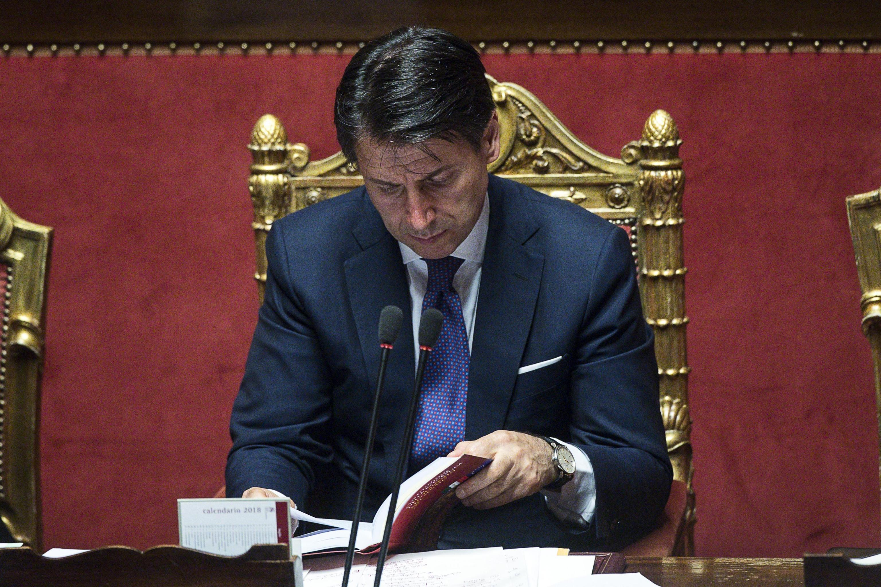 Chi è Olivia Paladino, la compagna del nuovo premier Giuseppe Conte
