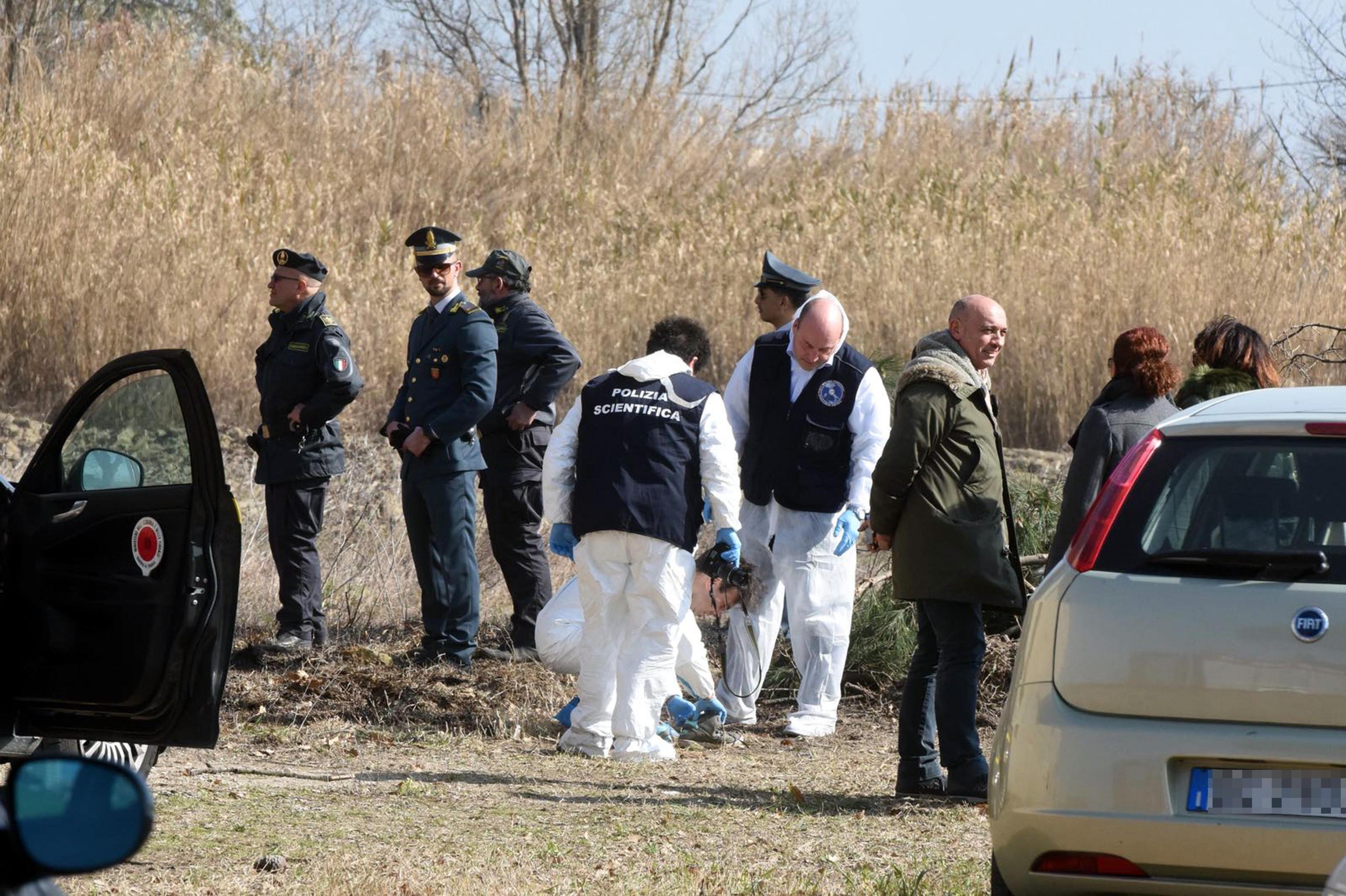 Recanati: nel pozzo degli orrori le ossa ritrovate sono della 15enne scomparsa nel 2010