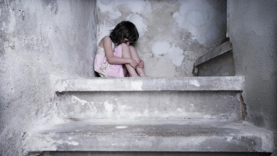 abuse child