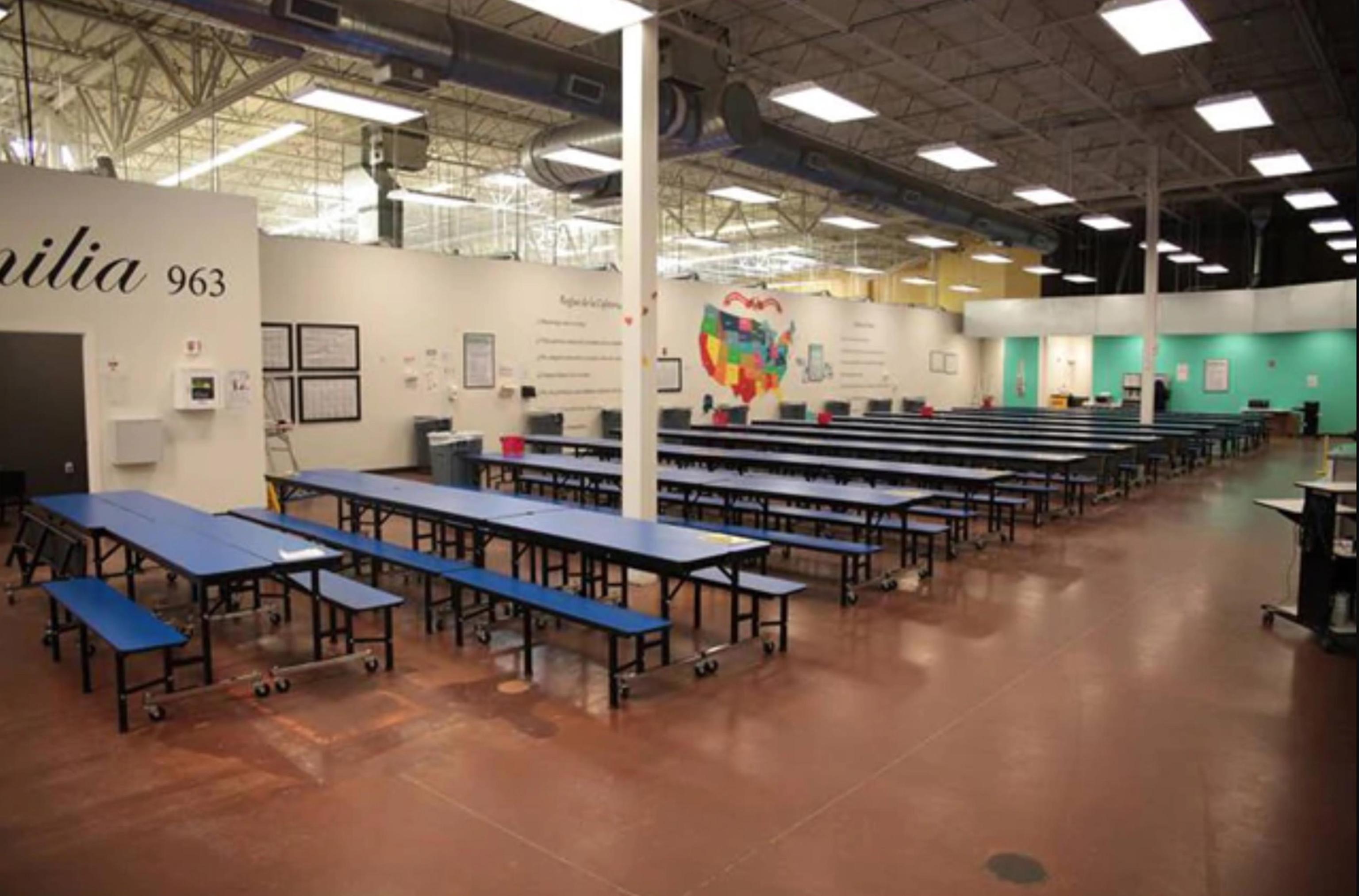 Texas: i bambini immigrati detenuti drogati con sostanze psicotrope