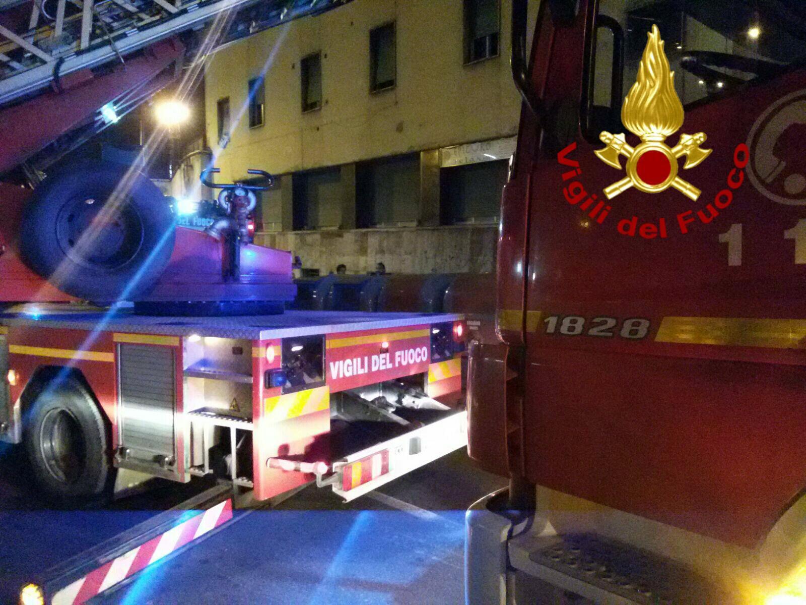 Messina, incendio in un appartamento: morti due bambini di 10 e 13 anni