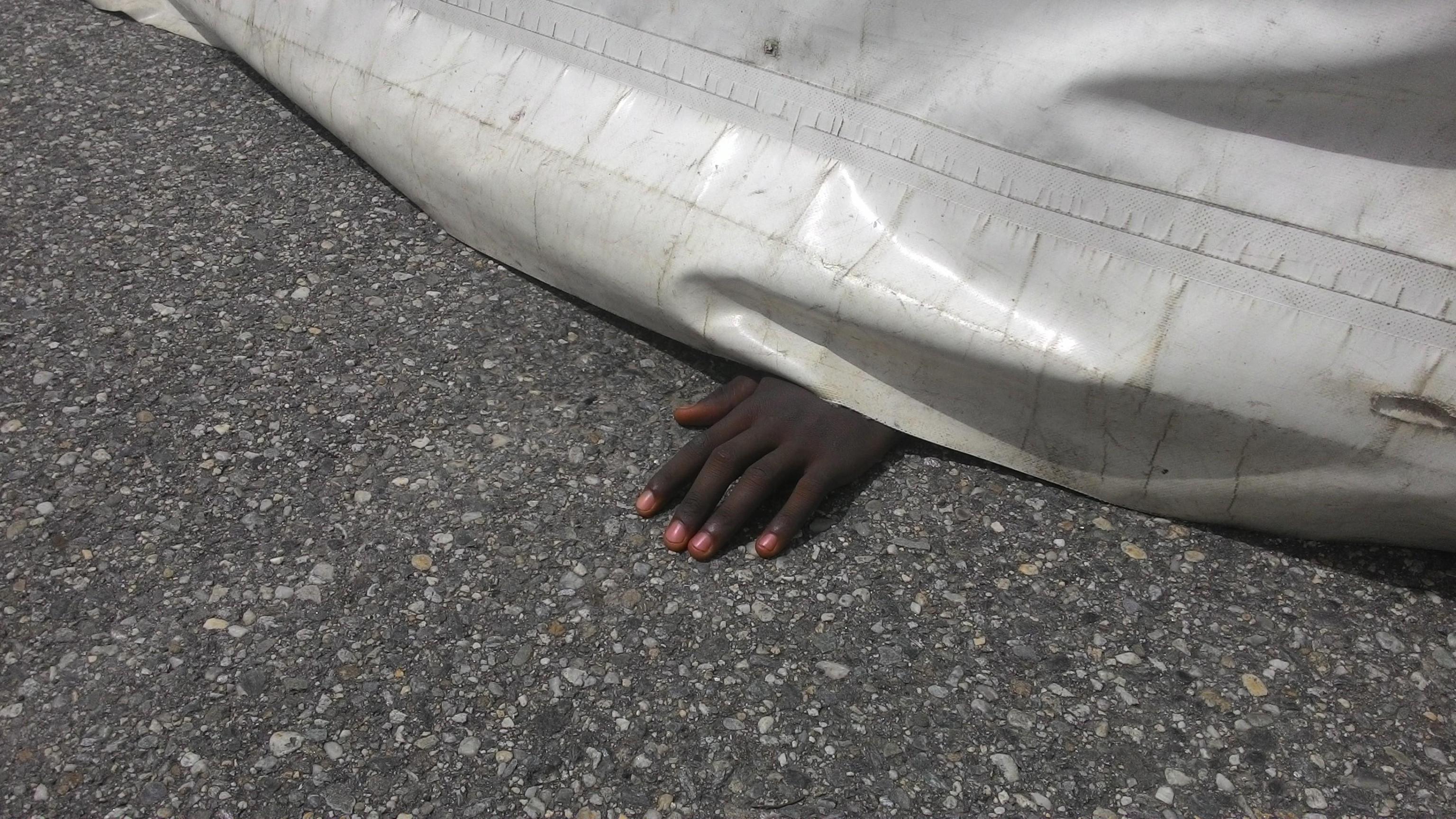 Migranti: 3 bambini morti e 100 dispersi nelle acque libiche