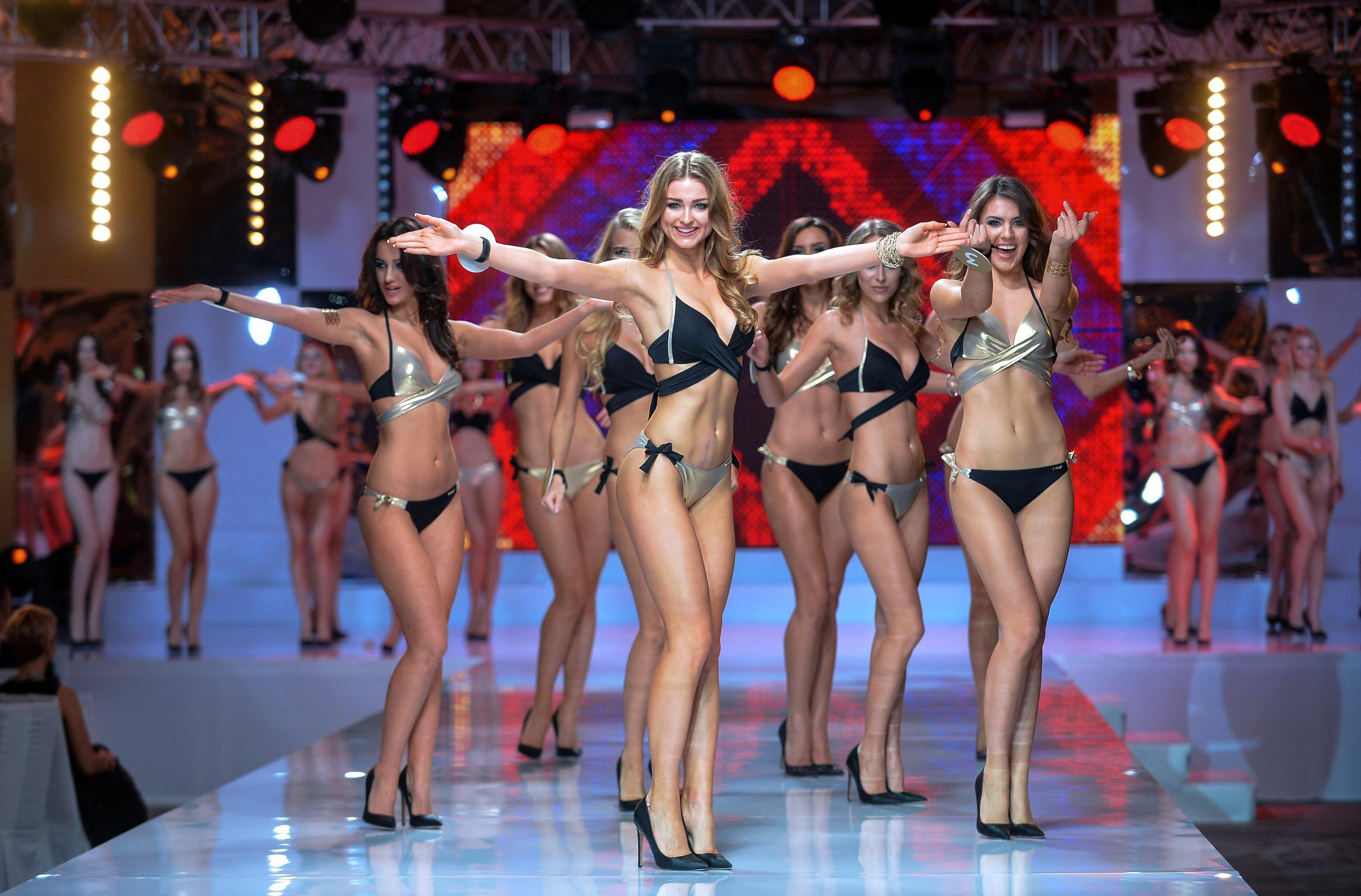 Miss America dice addio al bikini: niente più sfilate in costume da bagno
