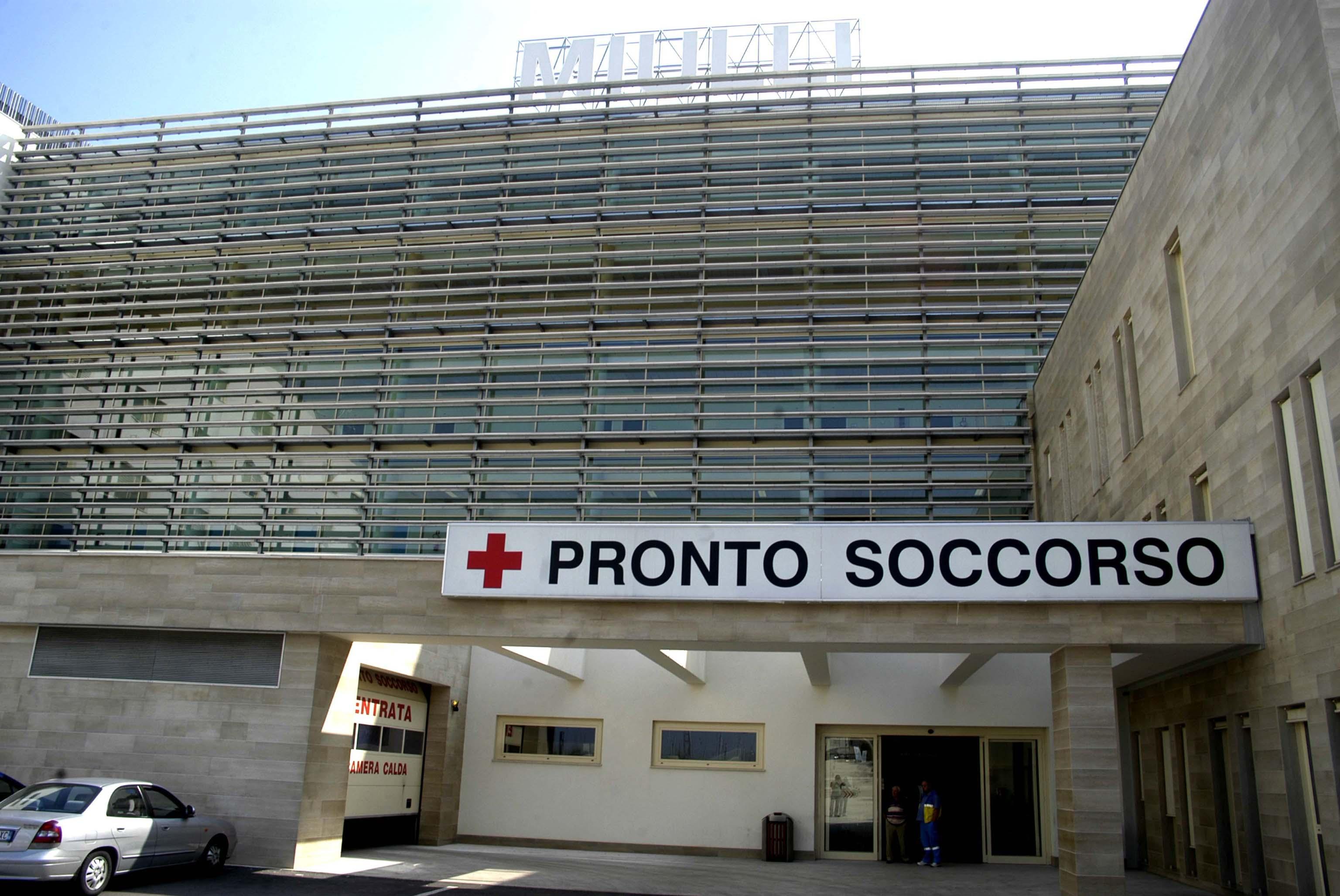 ospedale Bari