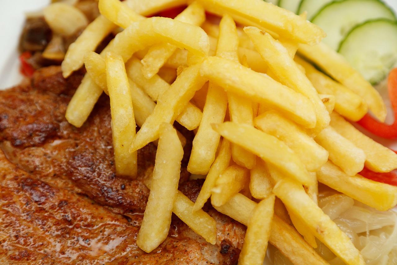 Le verdure fritte sono più sane di quelle bollite: lo afferma uno studio