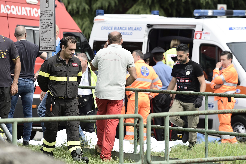 Melzo: trovato il corpo della 21enne Sara Luciani, il fidanzato si era impiccato