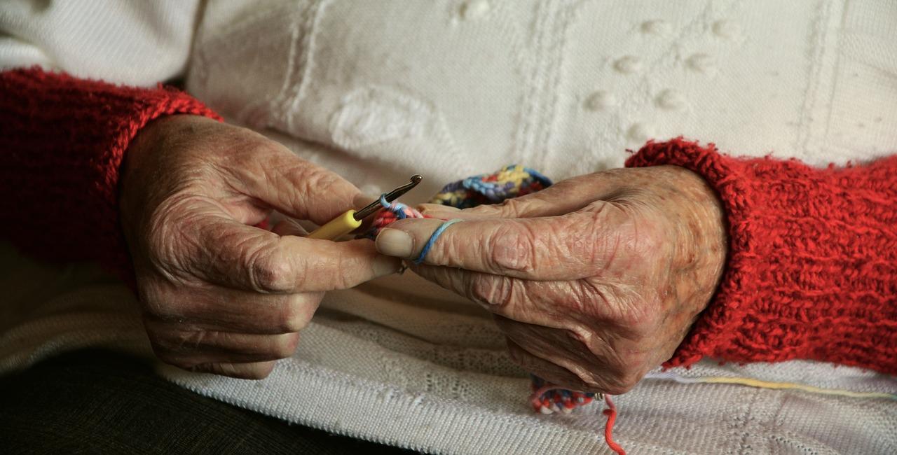 Nonna Peppa ha 115 anni ed è la donna più anziana d'Europa