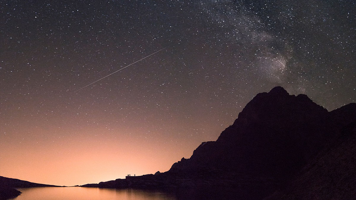 Notte di San Lorenzo: lo spettacolo delle stelle cadenti sarà ancora più intenso