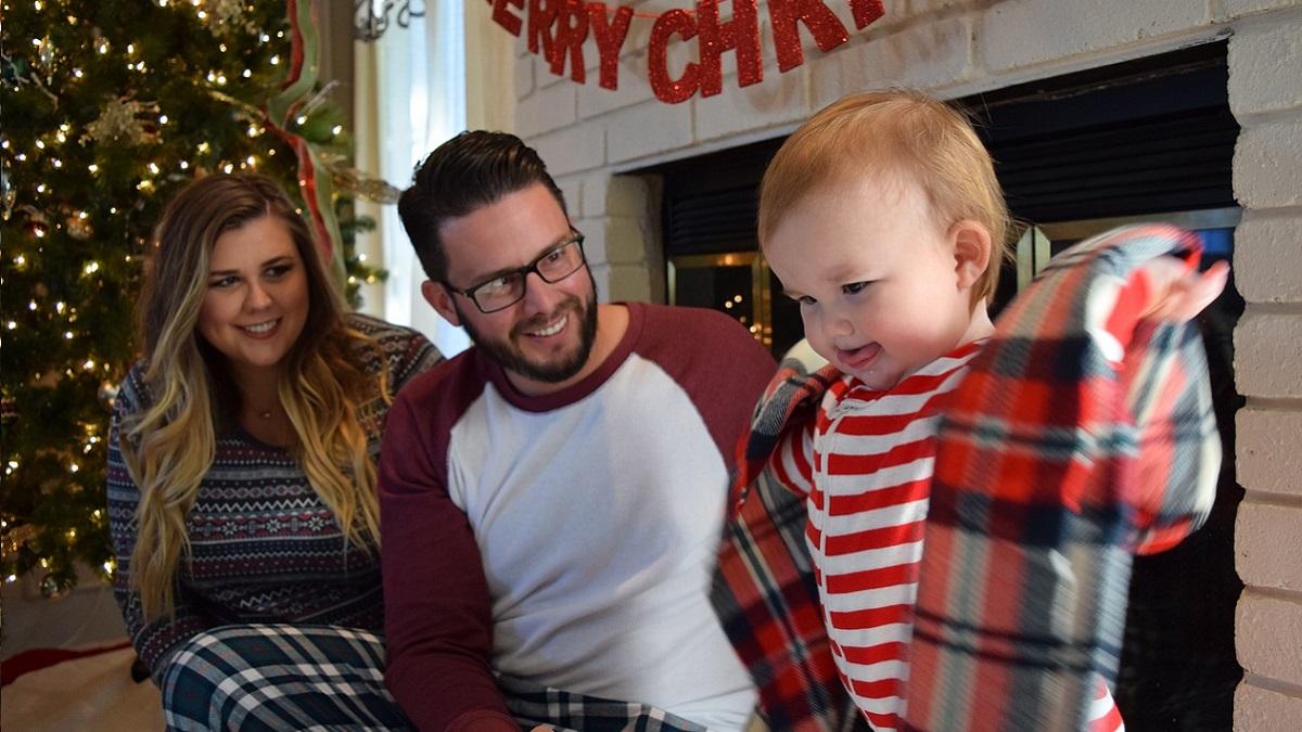 Cincinnati festeggia Natale in anticipo per il piccolo Brody: ha 2 anni e solo un mese di vita