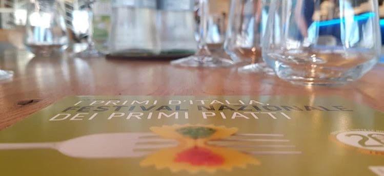 Festival Primi d'Italia di Foligno, quattro giorni all'insegna del Gusto