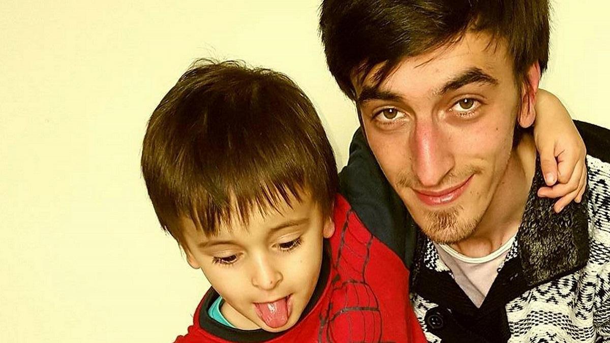 Condannato a 12 anni per aver strangolato e ucciso il figlio di 5 anni: 'Ero posseduto'