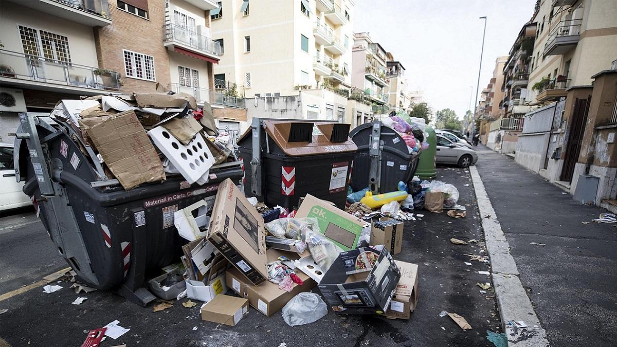 Roma emergenza scarafaggi: invasa scuola elementare al Portuense