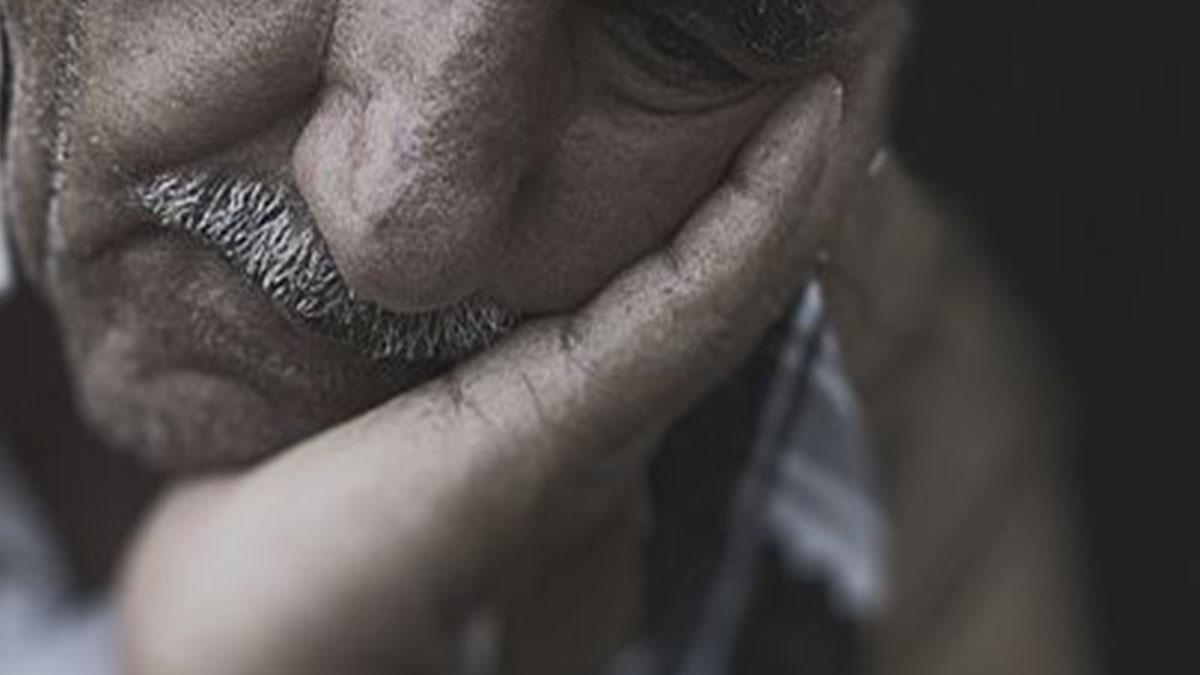 Nonno Mariano: malato terminale sfrattato a 90 anni