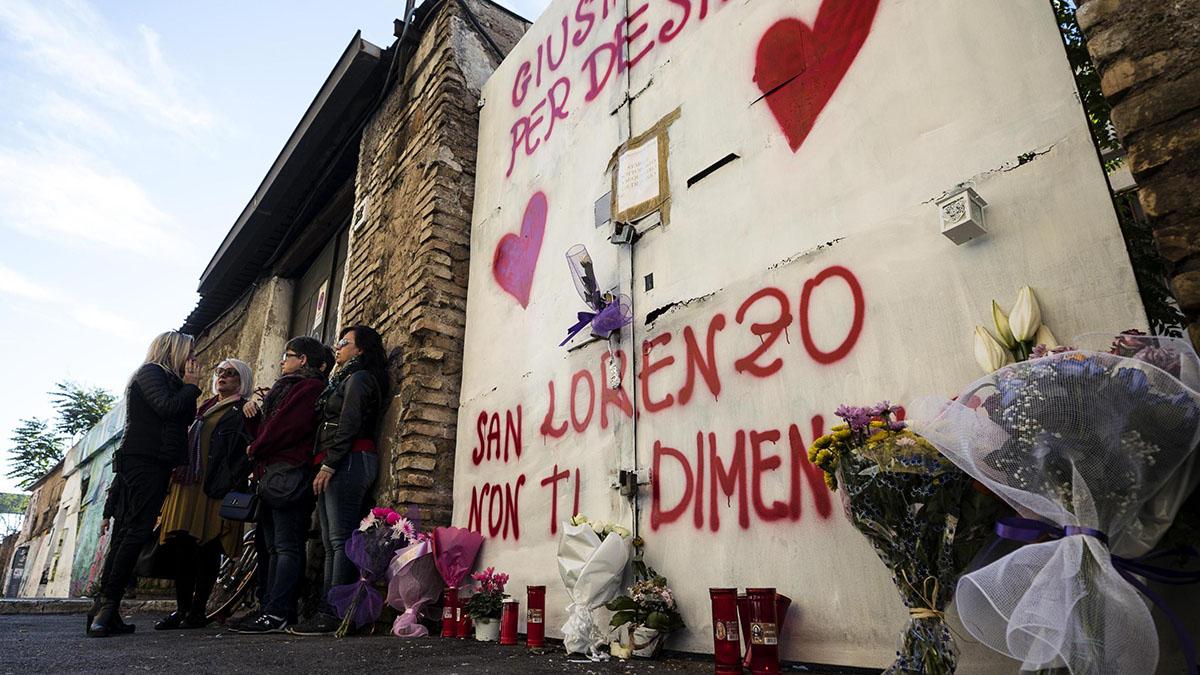 Desirée stuprata anche dopo la morte: l'ultima agghiacciante ipotesi