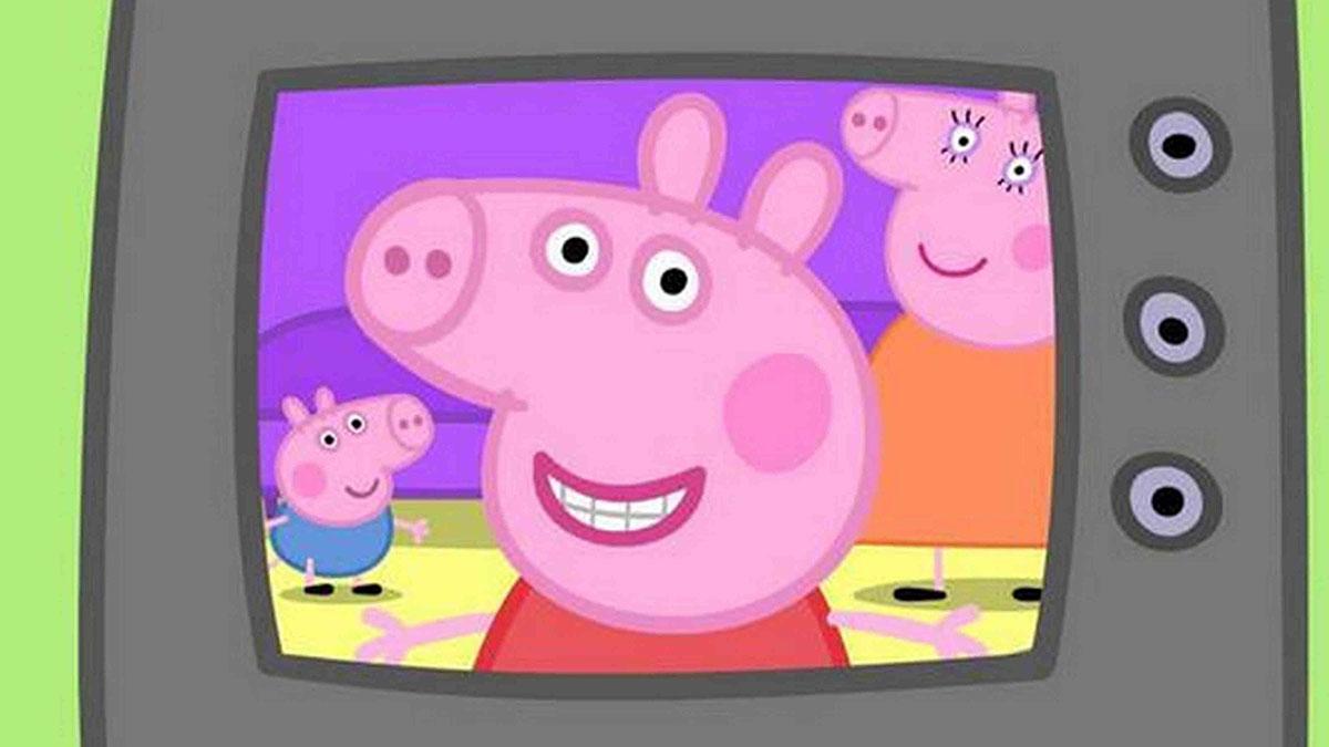 Cruenta parodia di Peppa Pig: i bambini rischiano di vederla per sbaglio su YouTube