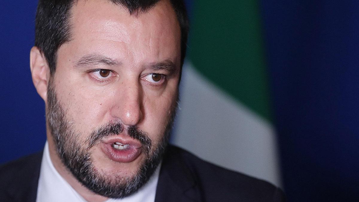 Stefano Cucchi: Salvini fa marcia indietro, gesto di distensione verso la famiglia