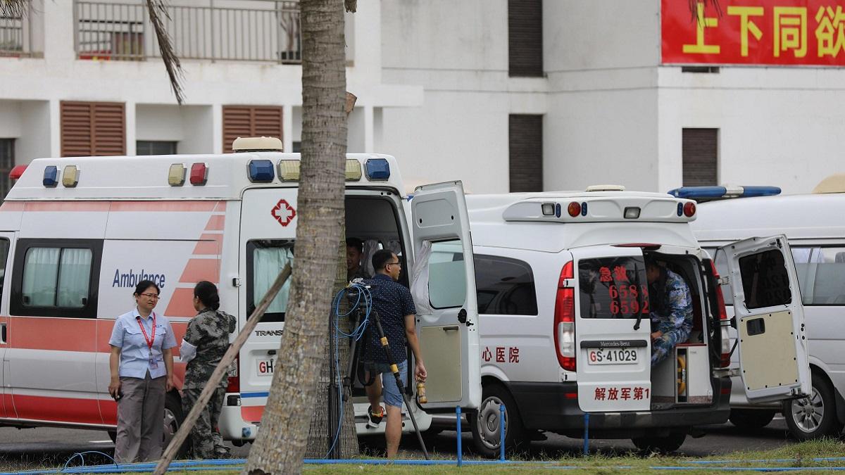 Cina, auto contro i bambini davanti a una scuola: 5 morti