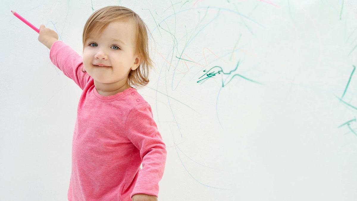 Giochi ideali per sviluppare la creatività del tuo bambino