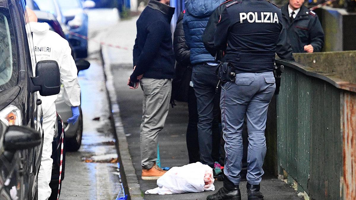 Genova, 35enne precipita dalla finestra: trovata decapitata