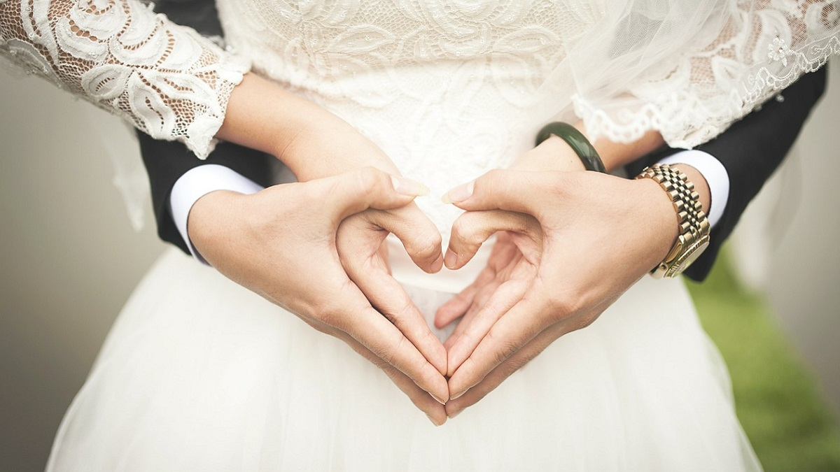 L'amore oltre la morte: due malati di fibrosi cistica si sposano quando a lui non resta più tempo