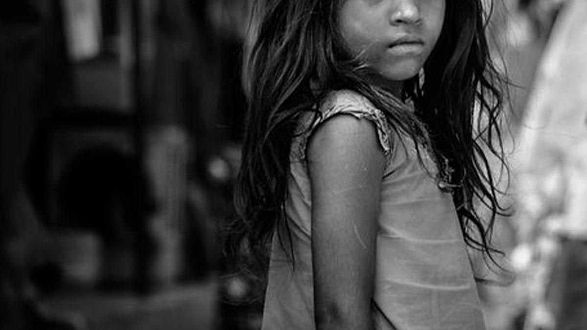 Bimba migrante di 7 anni muore disidratata al confine