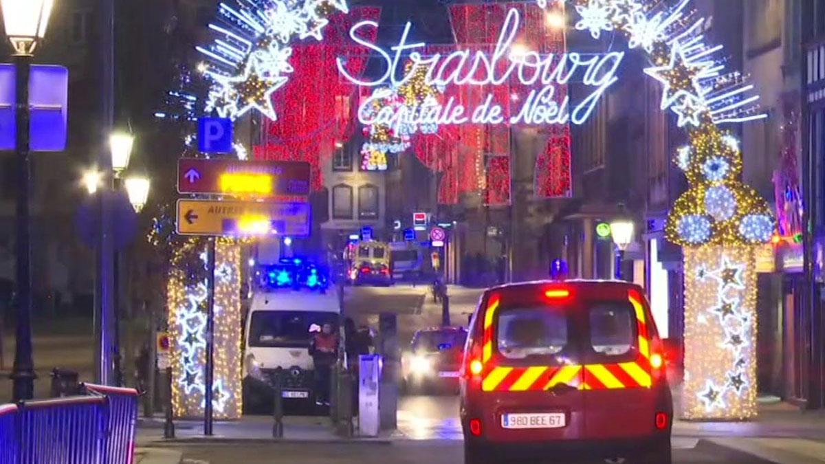 Strasburgo, attentato al mercatino di Natale: morti e feriti, gli interrogativi dopo la strage