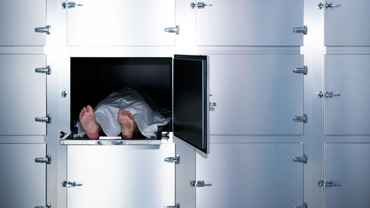 Creduta morta, si sveglia nella cella frigo dell'obitorio: uccisa dall'ipotermia
