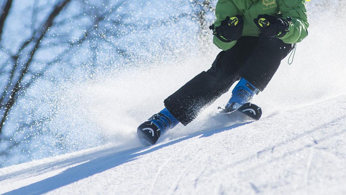 Bimba di 9 anni morta sugli sci, la disperazione del papà di Camilla