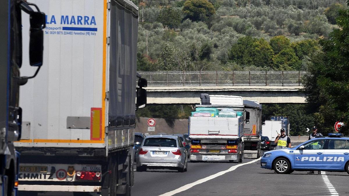 Incidente mortale sull'A4: mamma 45enne muore mentre stava andando a fare un colloquio