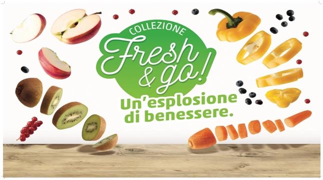 Fresh&Go: la schiscetta perfetta per sentirti sempre a casa con Penny Market