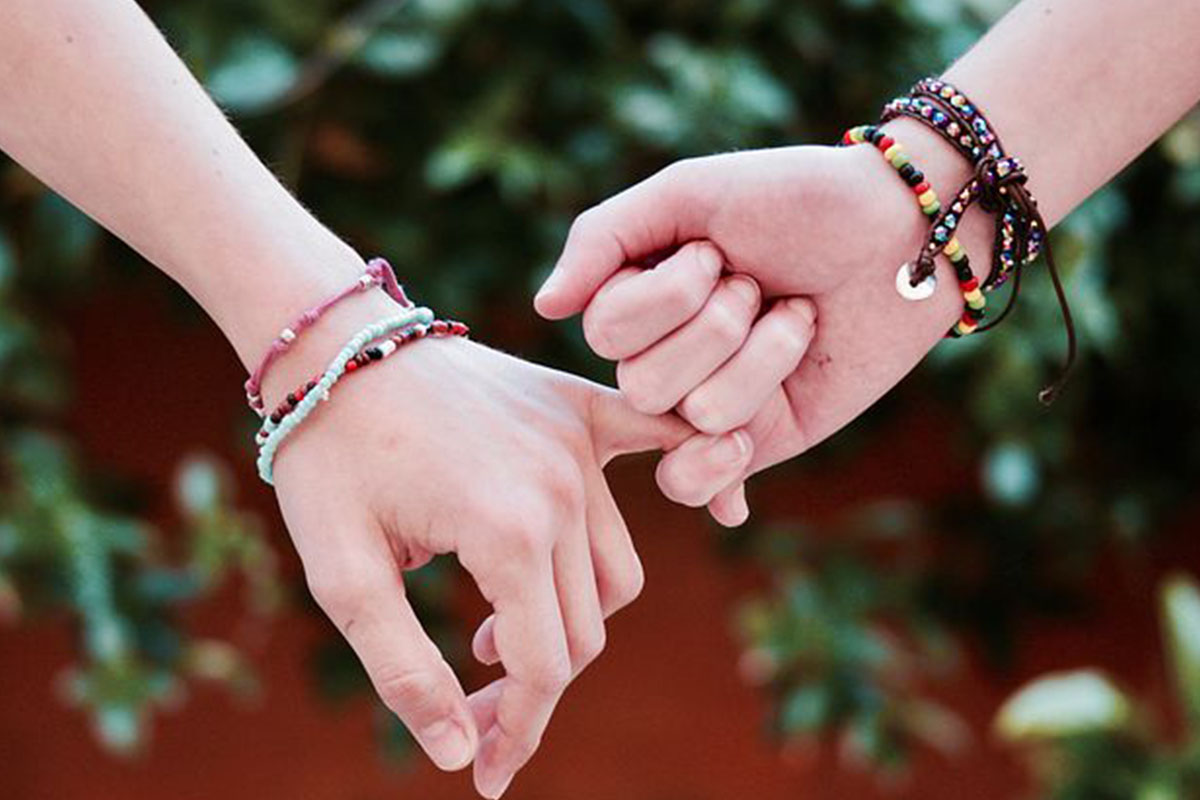 Test amicizia di Pourfemme: scopri che amica sei